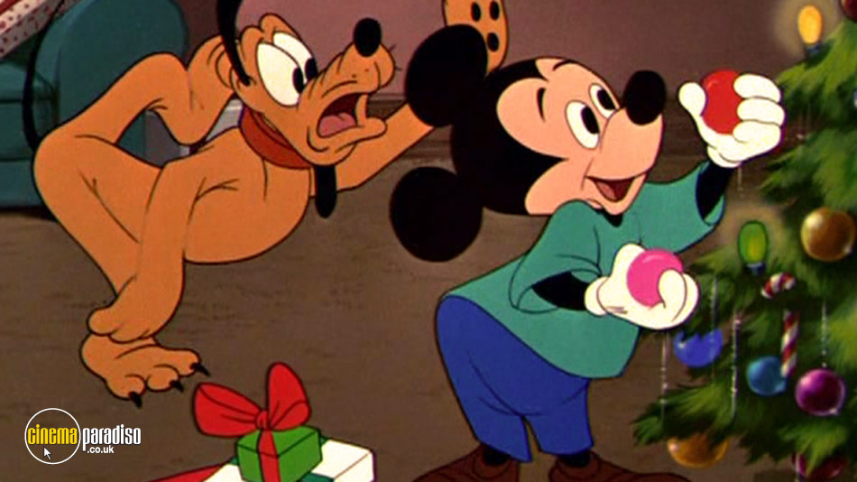 Mickey's Magical Christmas: Snowed in at the House of Mouse online DVD rental