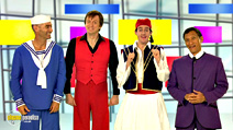 Still #1 from The Wiggles: You Make Me Feel Like Dancing