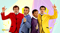 Still #2 from The Wiggles: You Make Me Feel Like Dancing