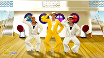 Still #6 from The Wiggles: You Make Me Feel Like Dancing