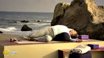 Still #1 from Yin and Yang Yoga with Simon Low