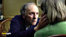 A still #3 from Amour with Jean-Louis Trintignant