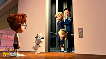 Still #2 from Mr. Peabody and Sherman