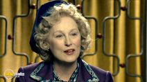 A still #14 from The Iron Lady (2011) with Meryl Streep