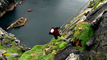 Still #2 from Britain's Lost World: Story of St Kilda