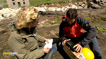 Still #5 from Britain's Lost World: Story of St Kilda