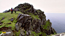 Still #6 from Britain's Lost World: Story of St Kilda