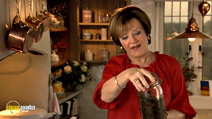 Still #7 from Delia's Classic Christmas
