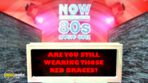 Still #6 from Now That's What I Call a Music Quiz: The 80s