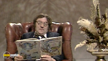 Still #4 from Masters Of Comedy: Les Dawson