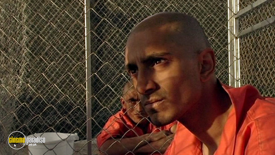 The Road to Guantanamo online DVD rental