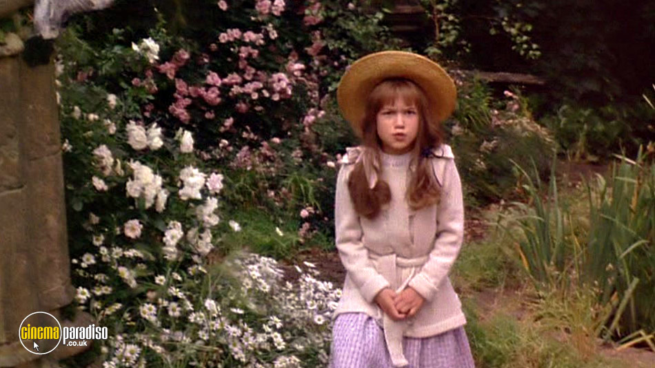 The Secret Garden online DVD rental