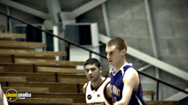 Still #7 from Long Shot: The Kevin Laue Story