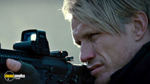 A still #6 from The Expendables 2 with Dolph Lundgren