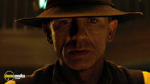 A still #2 from Cowboys and Aliens with Daniel Craig