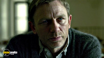 A still #9 from The Girl with the Dragon Tattoo with Daniel Craig