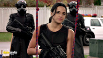A still #8 from Resident Evil: Retribution (2012) with Michelle Rodriguez