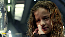 A still #4 from Resident Evil: Retribution (2012) with Aryana Engineer