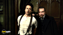 A still #8 from Sherlock Holmes with Robert Downey Jr. and Eddie Marsan