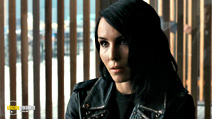 A still #13 from The Girl Who Played with Fire with Noomi Rapace