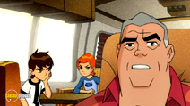 Still #2 from Ben 10: Vol.1: And Then There Were Ten