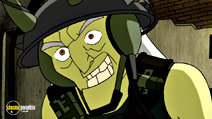 Still #6 from Ben 10: Vol.1: And Then There Were Ten