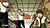 Still #7 from Ben 10: Vol.1: And Then There Were Ten