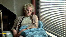 A still #20 from Subway with Christopher Lambert