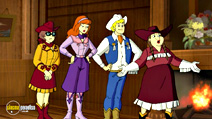 Still #4 from What's New Scooby Doo: Frighthouse of a Lighthouse: Vol.9