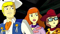 Still #5 from What's New Scooby Doo: Frighthouse of a Lighthouse: Vol.9