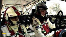 Still #4 from FIA World Rally Championship 2004: Recharged