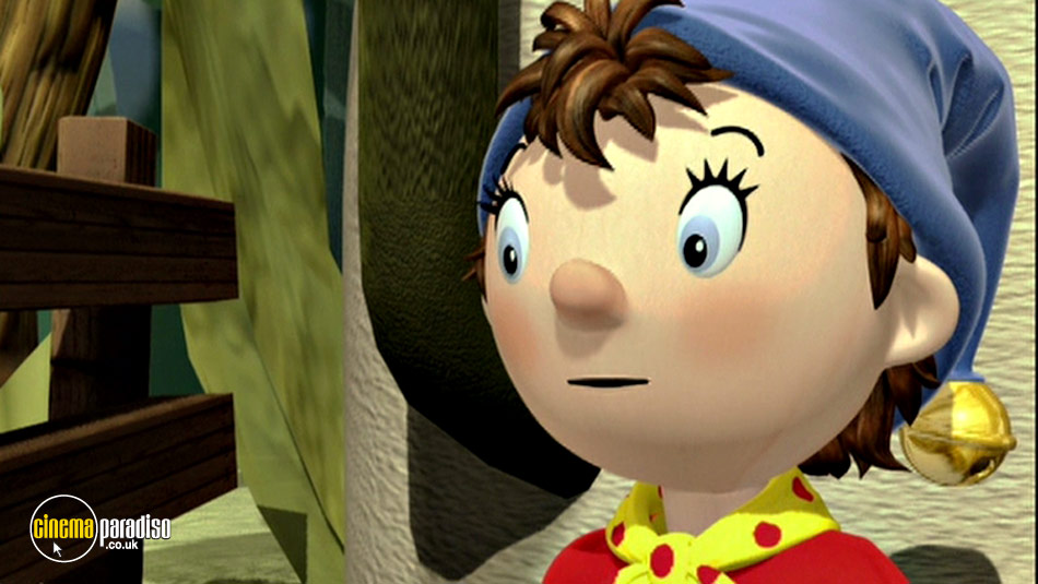 Noddy and the New Taxi online DVD rental