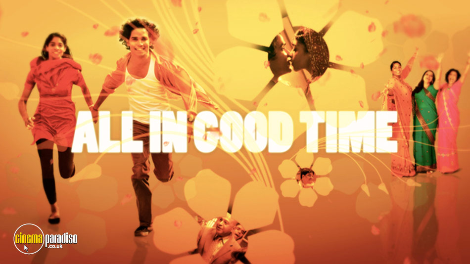 All in Good Time online DVD rental