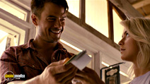 A still #1 from Safe Haven (2013) with Josh Duhamel and Julianne Hough