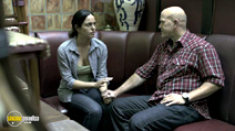A still #1 from Devoured (2012) with Marta Milans and Bruno Gunn