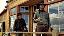 Still #6 from High Plains Drifter