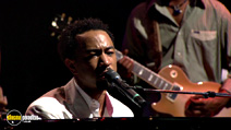 Still #2 from John Legend: Live at the House of Blues