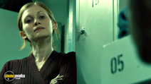 A still #3 from World War Z with Mireille Enos