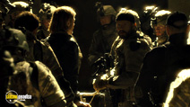 A still #6 from World War Z with James Badge Dale