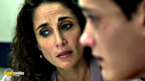 A still #2 from Snitch with Melina Kanakaredes