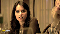 A still #5 from Breathe In with Felicity Jones