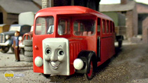 Still #2 from Thomas the Tank Engine: Happy Little Helpers
