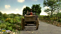 Still #3 from Thomas the Tank Engine: Happy Little Helpers