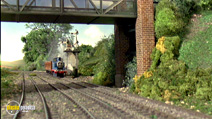 Still #4 from Thomas the Tank Engine: Happy Little Helpers