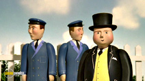 Still #5 from Thomas the Tank Engine: Happy Little Helpers
