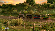 Still #8 from Thomas the Tank Engine: Happy Little Helpers