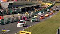 Still #3 from British Touring Car Championship: Review - 2006