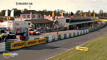 Still #4 from British Touring Car Championship: Review - 2006