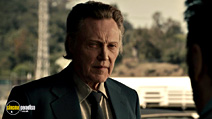 A still #2 from Stand Up Guys with Christopher Walken