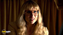 A still #9 from Stand Up Guys with Lucy Punch